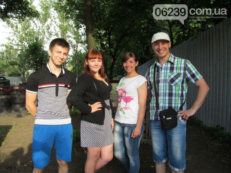 Второй детский турнир по увлекательному Лазертагу в Красноармейске, фото-10