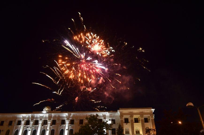 Многотысячным шествием и концертом отпраздновали День города Симферополя (ФОТОРЕПОРТАЖ, ВИДЕО), фото-20