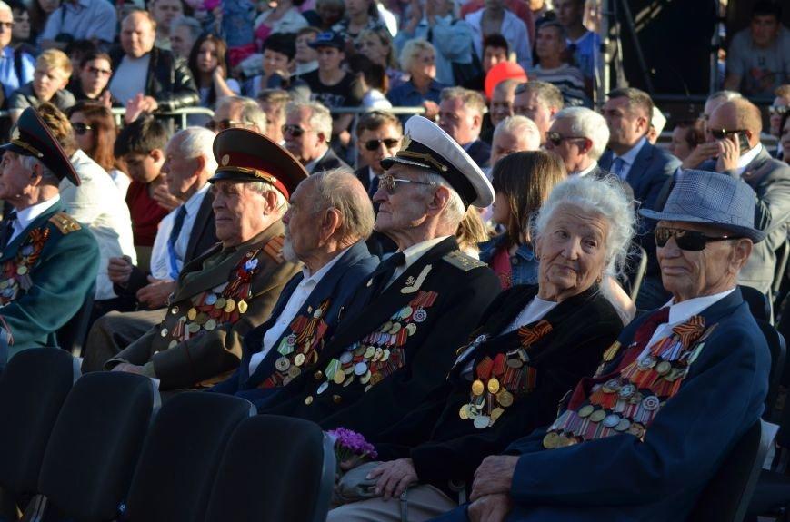 Многотысячным шествием и концертом отпраздновали День города Симферополя (ФОТОРЕПОРТАЖ, ВИДЕО), фото-14