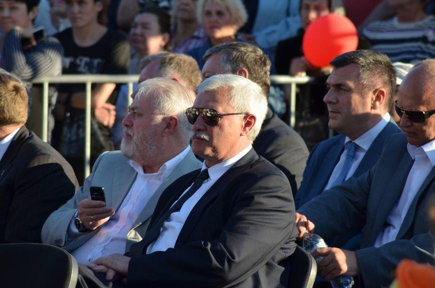Многотысячным шествием и концертом отпраздновали День города Симферополя (ФОТОРЕПОРТАЖ, ВИДЕО), фото-13