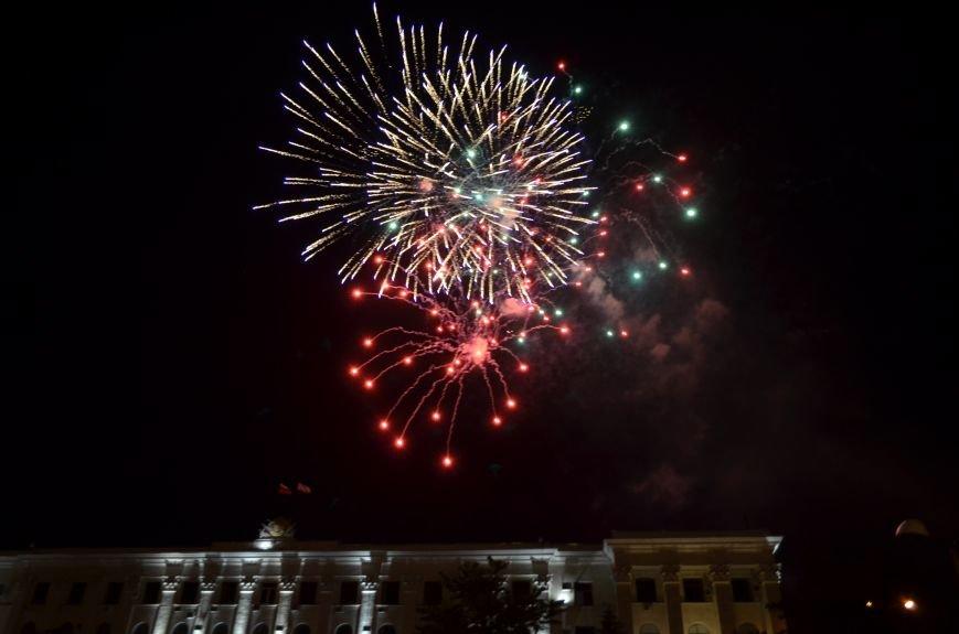 Многотысячным шествием и концертом отпраздновали День города Симферополя (ФОТОРЕПОРТАЖ, ВИДЕО), фото-22