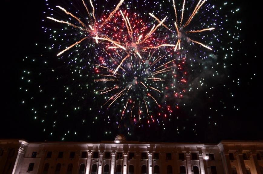 Многотысячным шествием и концертом отпраздновали День города Симферополя (ФОТОРЕПОРТАЖ, ВИДЕО), фото-24