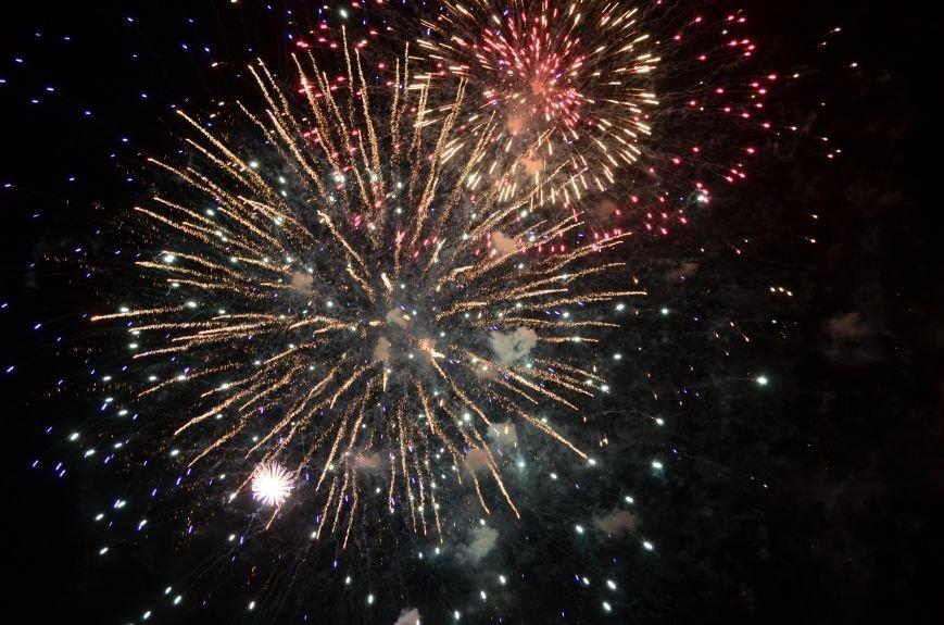 Многотысячным шествием и концертом отпраздновали День города Симферополя (ФОТОРЕПОРТАЖ, ВИДЕО), фото-21