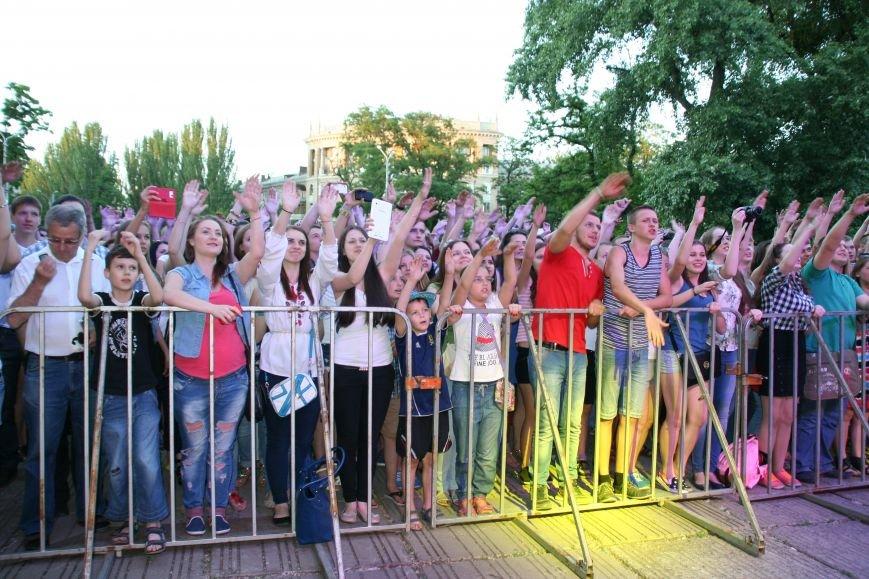 """В Днепропетровске прошел концерт """"Жить Здорово """" (ФОТО), фото-11"""