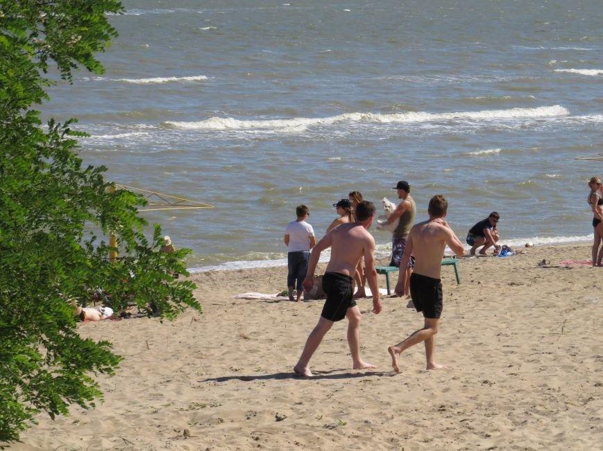В Мариуполе на Песчаном пляже взорвался пограничный катер. 1 пограничник пропал без вести, 6 в больнице (ДОПОЛНЯЕТСЯ+ФОТО), фото-25
