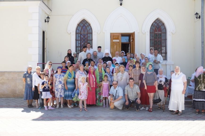 Всех православных феодосийцев с именинами! (Фото и видео) (фото) - фото 1