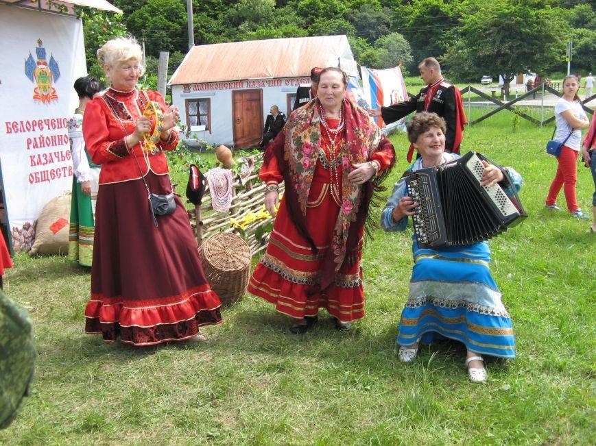 Завершился Межрегиональный Тульский фестиваль казачьей культуры., фото-3