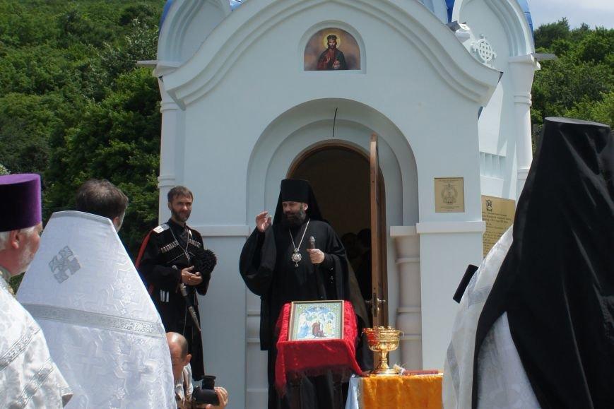 Завершился Межрегиональный Тульский фестиваль казачьей культуры. (фото) - фото 1