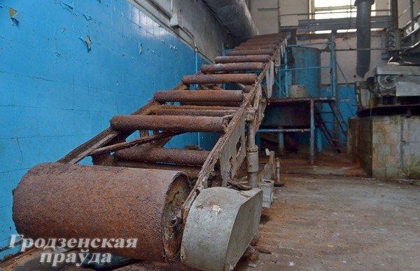 У гродненского пивзавода поменялся инвестор, но реконструкция так и не началась (фото) - фото 5