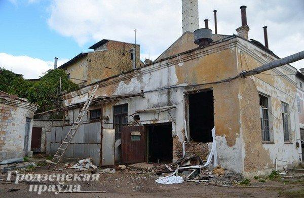 У гродненского пивзавода поменялся инвестор, но реконструкция так и не началась (фото) - фото 4