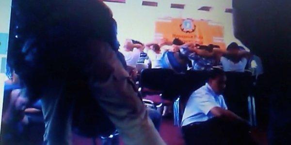 В Николаеве спецназ задержал 47 человек, собравшихся создать «народную николаевскую республику» (ФОТО) (фото) - фото 2