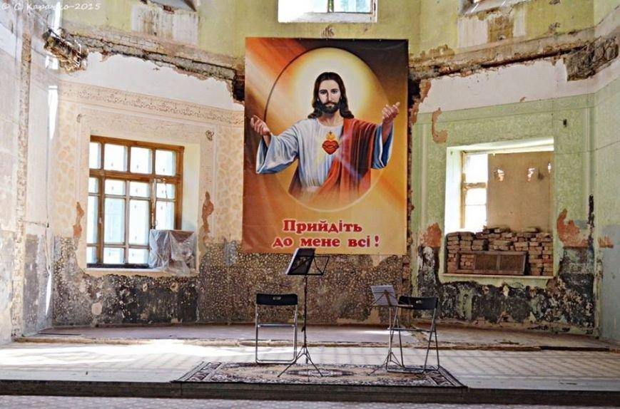 У чернівецькому  костелі Серце Ісуса відбувся благодійний концерт (ФОТО, ВІДЕО) (фото) - фото 2
