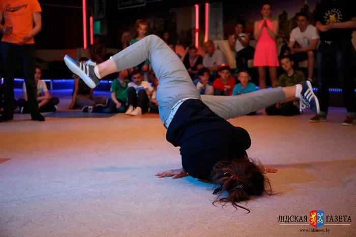 Фоторепортаж: гродненцы приняли участие в фестивале по брейк-дансу в Лиде (фото) - фото 9