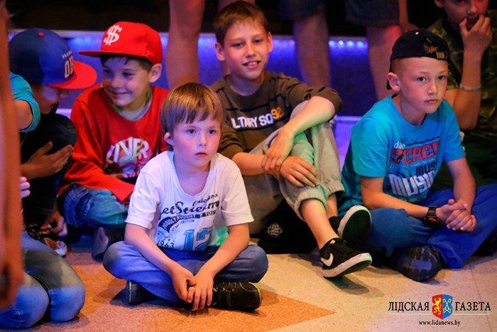 Фоторепортаж: гродненцы приняли участие в фестивале по брейк-дансу в Лиде (фото) - фото 7