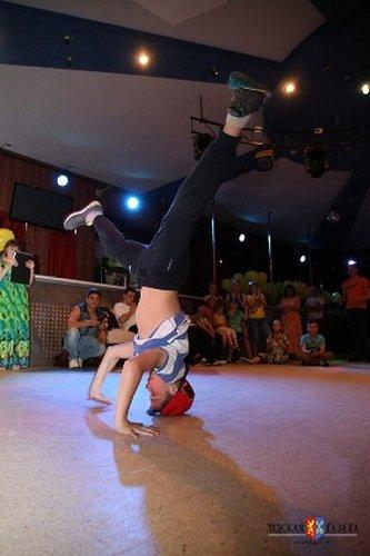 Фоторепортаж: гродненцы приняли участие в фестивале по брейк-дансу в Лиде (фото) - фото 8