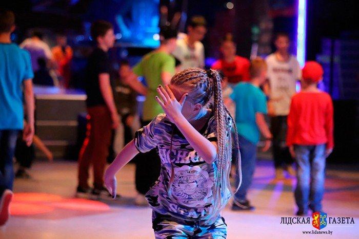 Фоторепортаж: гродненцы приняли участие в фестивале по брейк-дансу в Лиде (фото) - фото 18