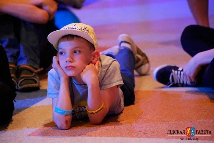 Фоторепортаж: гродненцы приняли участие в фестивале по брейк-дансу в Лиде (фото) - фото 13