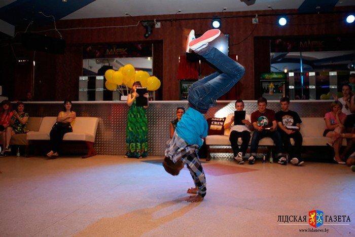 Фоторепортаж: гродненцы приняли участие в фестивале по брейк-дансу в Лиде (фото) - фото 10