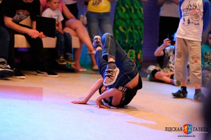 Фоторепортаж: гродненцы приняли участие в фестивале по брейк-дансу в Лиде (фото) - фото 14
