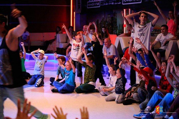 Фоторепортаж: гродненцы приняли участие в фестивале по брейк-дансу в Лиде (фото) - фото 15