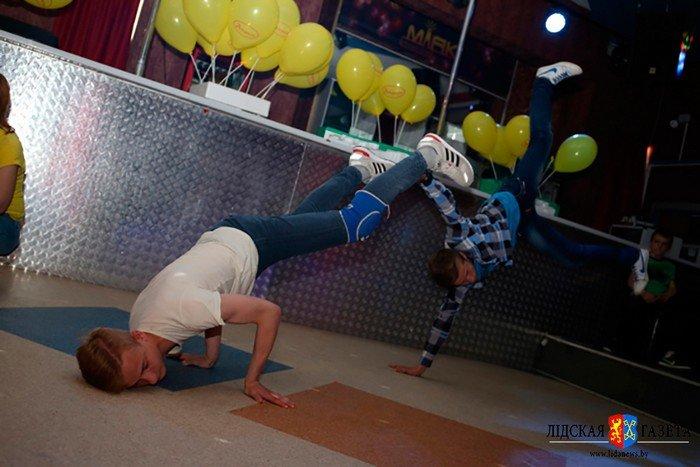 Фоторепортаж: гродненцы приняли участие в фестивале по брейк-дансу в Лиде (фото) - фото 12