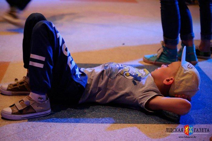 Фоторепортаж: гродненцы приняли участие в фестивале по брейк-дансу в Лиде (фото) - фото 17