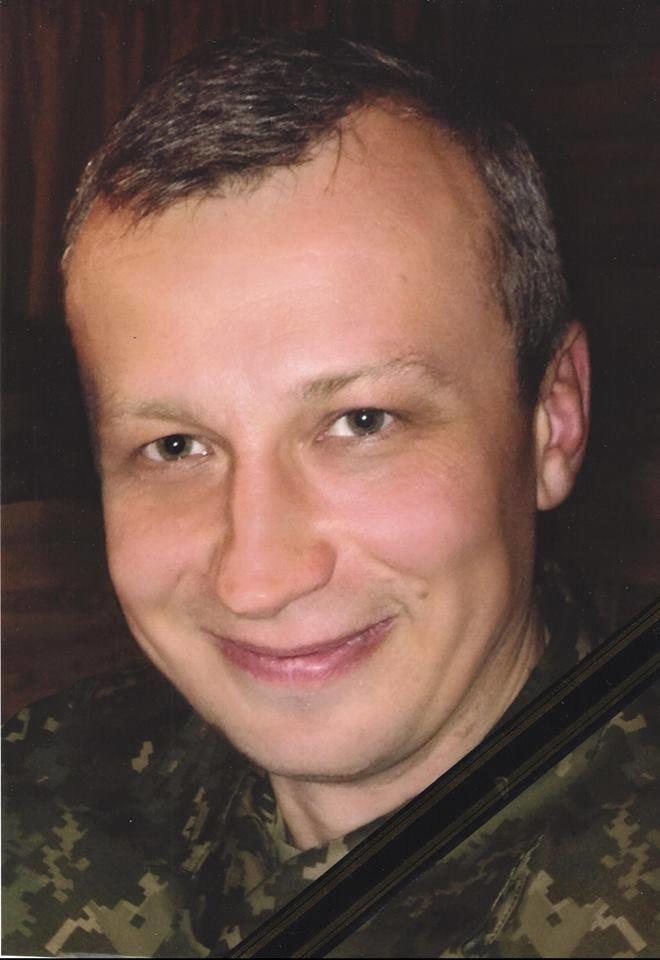 Николаевщина провела в последний путь капитана очаковского спецназа (ФОТО), фото-1