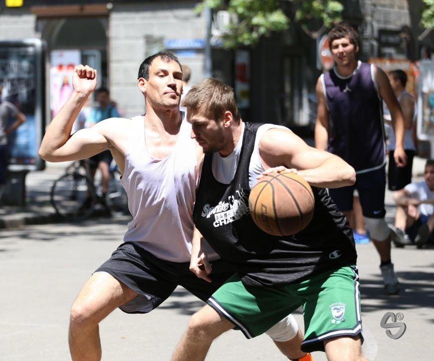 В Николаеве определили сильнейших в стритболе (фото) - фото 5