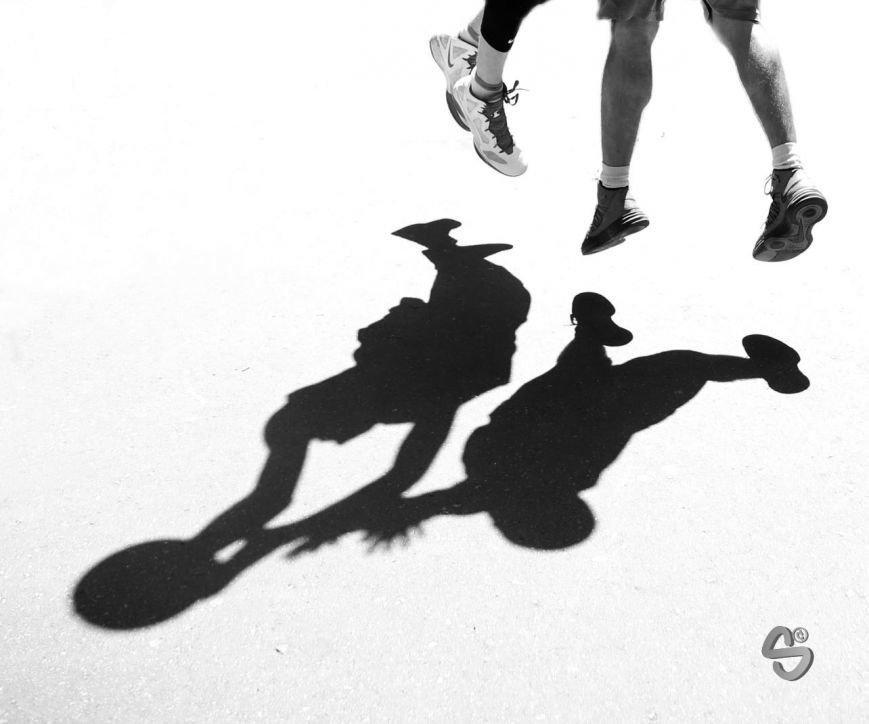 В Николаеве определили сильнейших в стритболе (фото) - фото 3