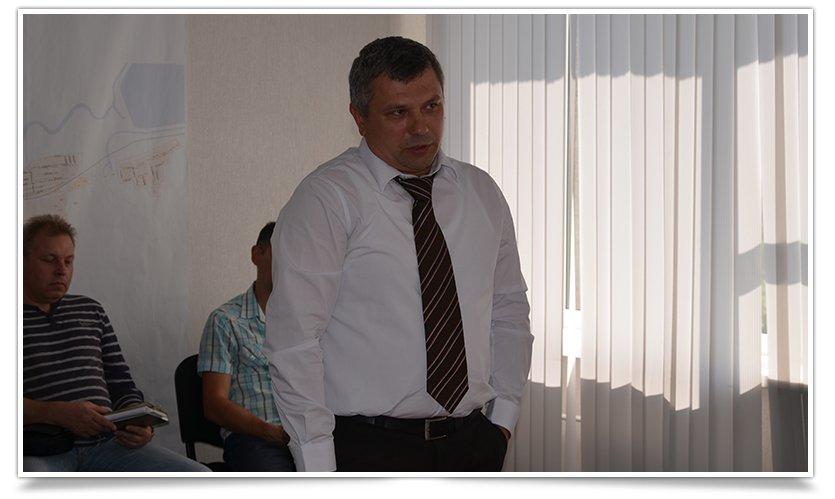 В Славянске определяли кандидатов на ключевые должности для проекта ЕС (фото) - фото 6
