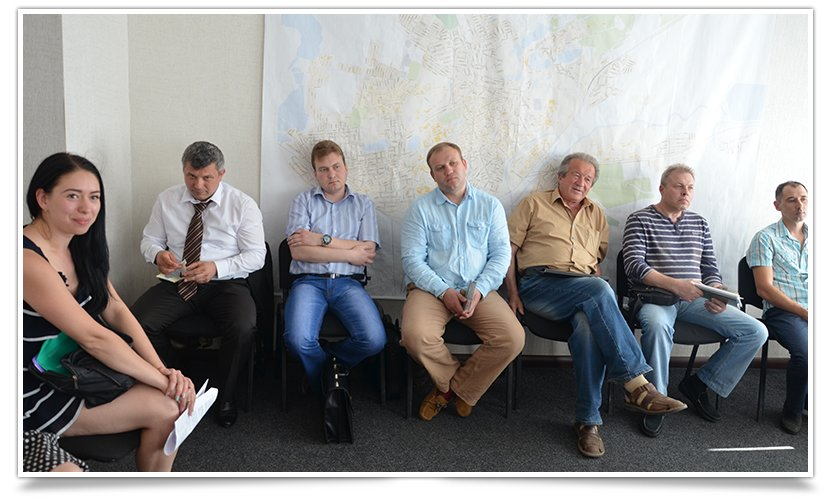 В Славянске определяли кандидатов на ключевые должности для проекта ЕС (фото) - фото 7