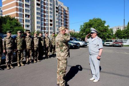 Львів'яни вкотре вирушили на Схід боронити Україну від окупантів (ФОТО), фото-3