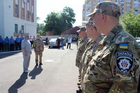 Львів'яни вкотре вирушили на Схід боронити Україну від окупантів (ФОТО), фото-1