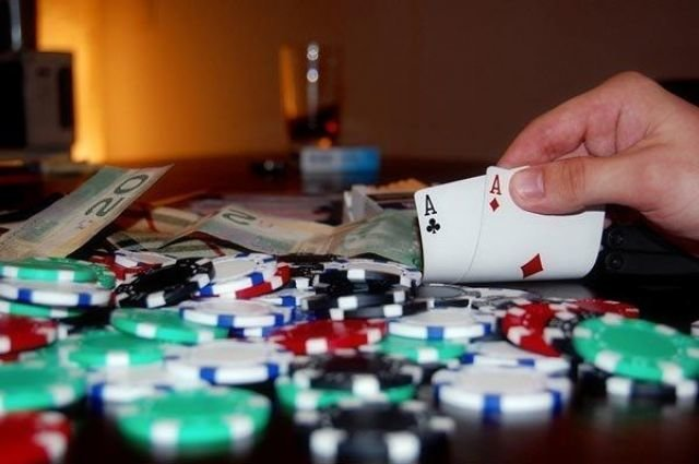 Онлайн - покер как хобби или ремесло (фото) - фото 1