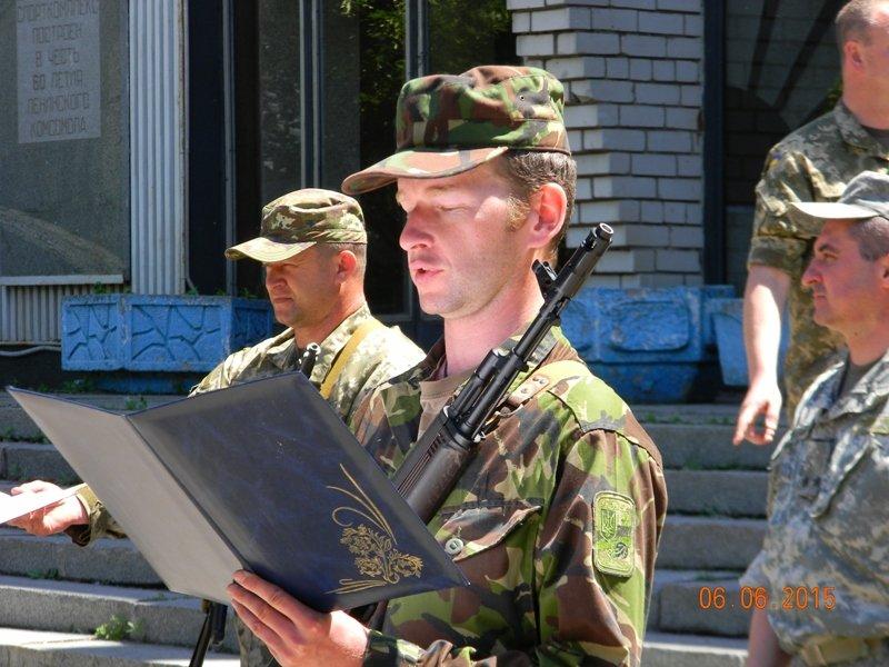 В Запорожье начались командно-штабные учения по территориальной обороне (фото) - фото 2