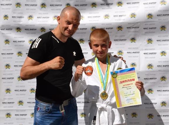 В Краматорске состоялся региональный турнир по рукопашному бою, фото-2