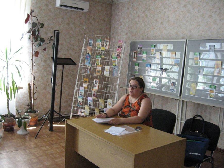 В Красноармейском городском центре занятости завершился первый этап реализации помощи безработным и переселенцам, фото-2
