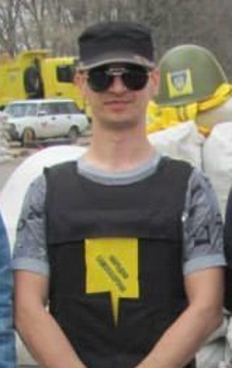 Идентифицировано тело погибшего на Донбассе в АТО сумчанина (ФОТО) (фото) - фото 1