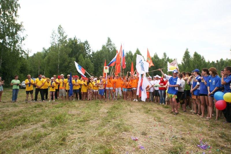 Брянская молодёжь примет участие в «Лесном раздолье» (фото) - фото 3