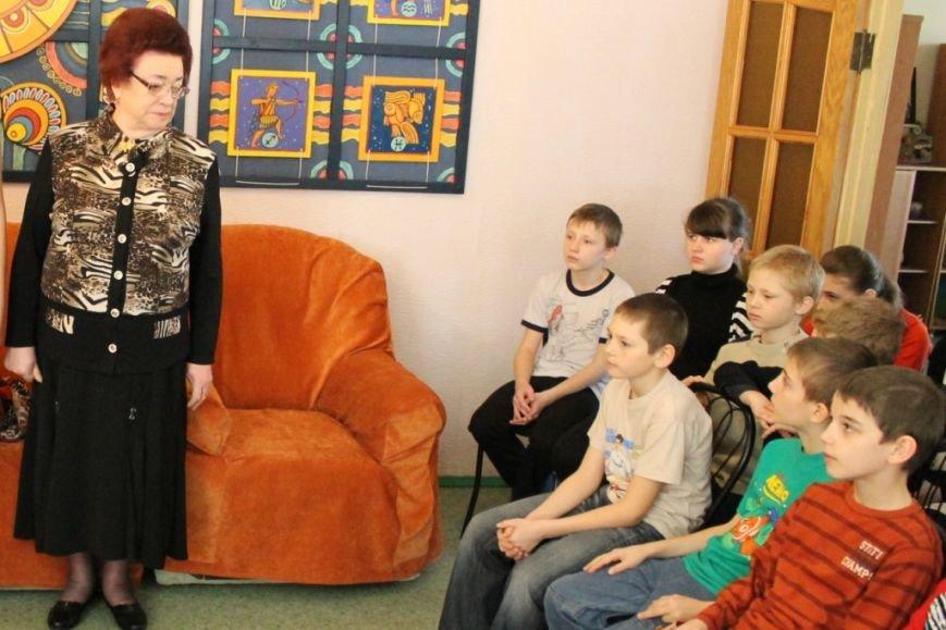 Юрий Тернавский: «Галина Лихачева — героическая женщина с добрым сердцем!» (фото) - фото 1