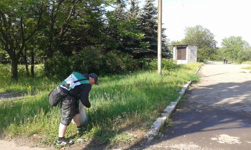 Центральные районы Енакиево преображаются, фото-2