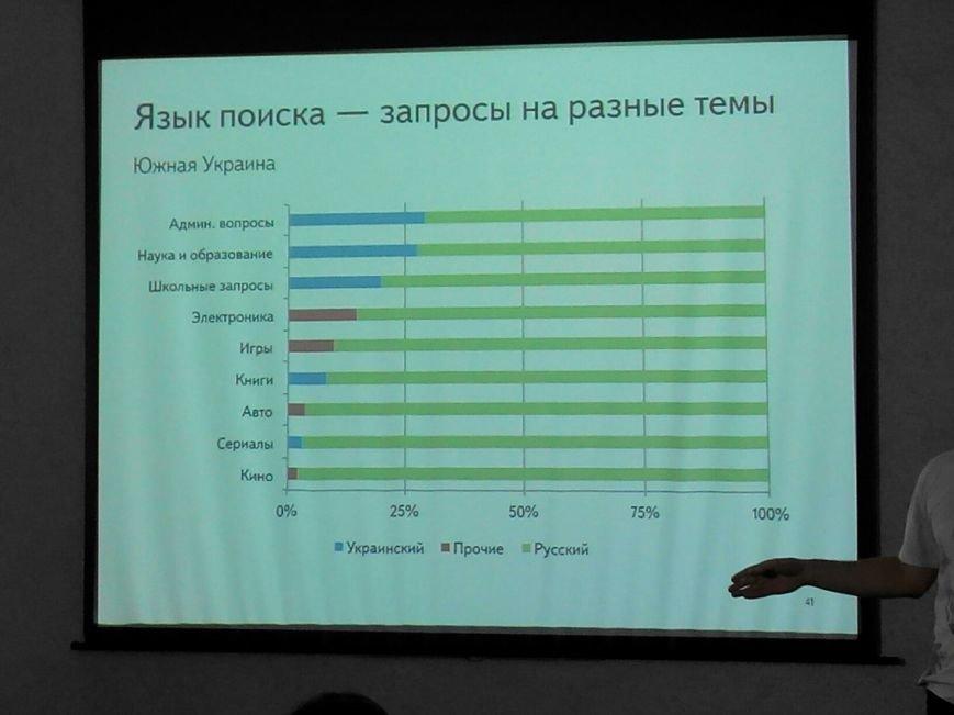 Николаевцы стали больше говорить на украинском языке (фото) - фото 2