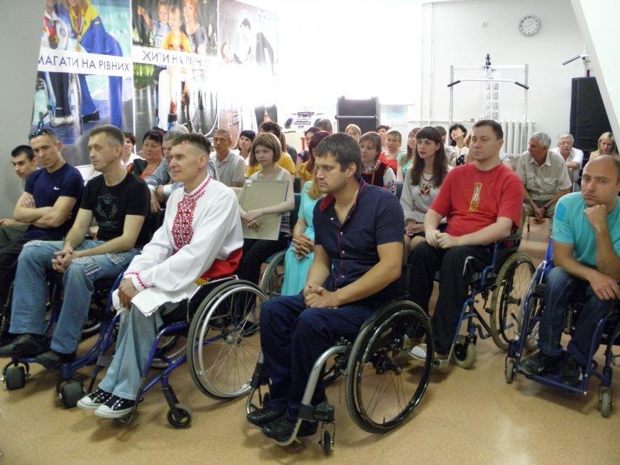 Донбасский МЦПРИ посетили гости из Швейцарии (фото) - фото 6
