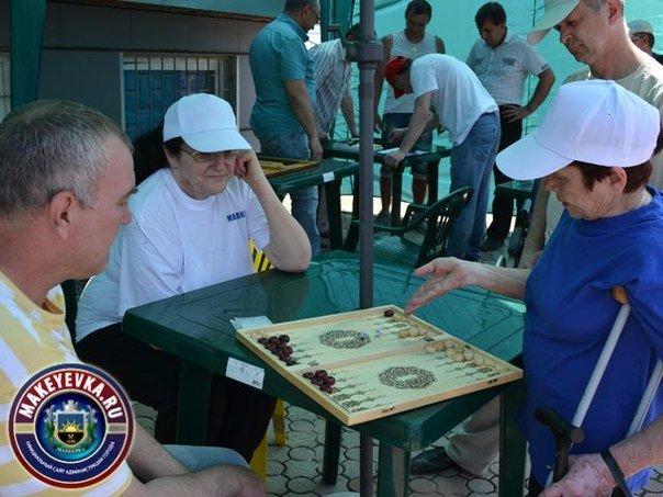 Инваспорт: макеевская команда пополнила копилку новыми медалями (фото) - фото 1