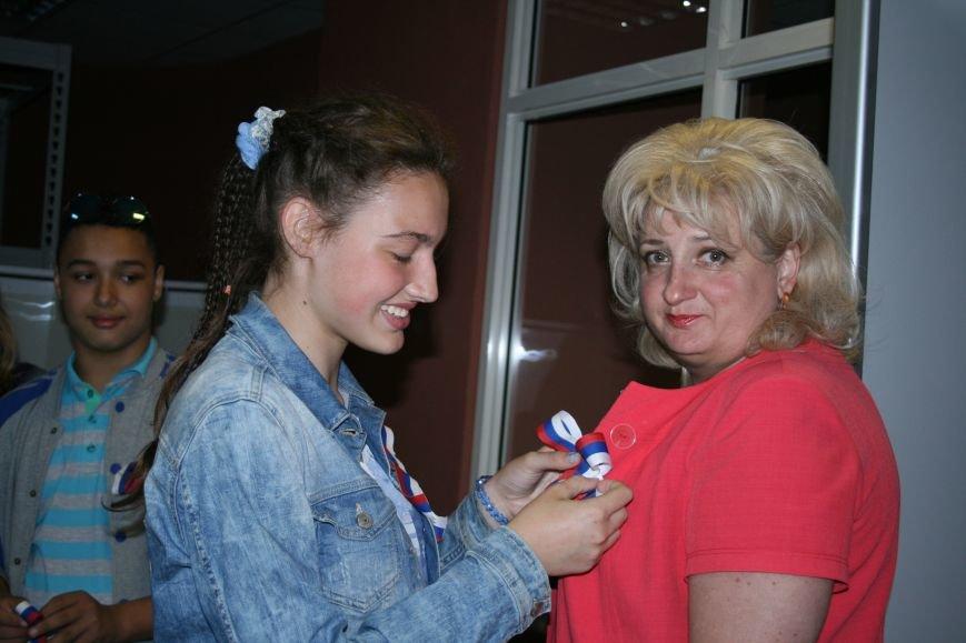 В новой Москве в Троицке прошла торжественная церемония награждения в преддверии Дня России (ФОТО), фото-7