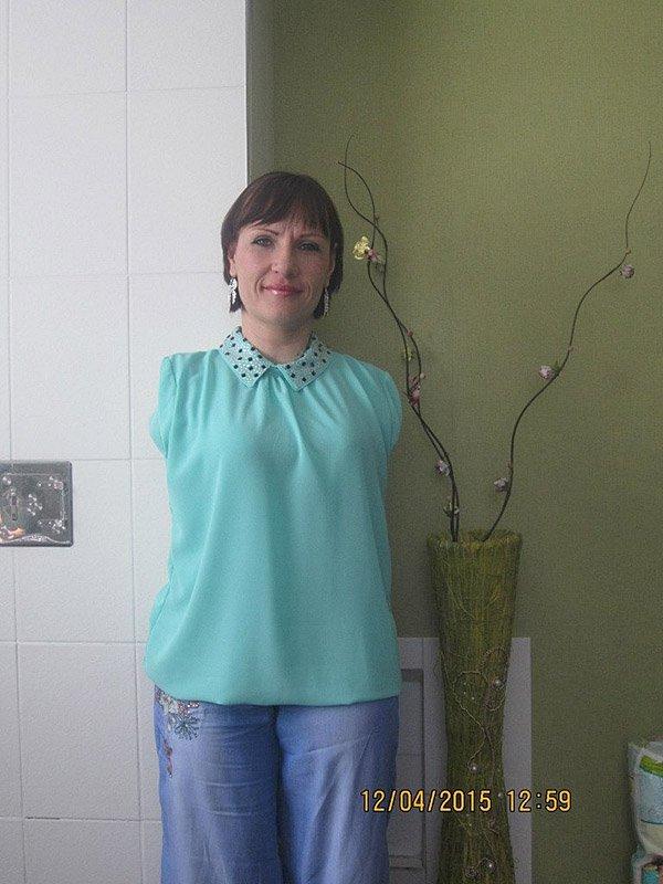 На Тернопільщині жінка, яка народилася без рук, виховує двох дітей (фото) (фото) - фото 1