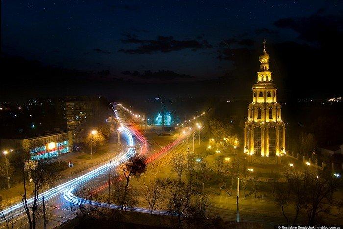 Криворожанин победил на всеукраинском конкурсе «Мой город в фотографиях» (фото) - фото 2
