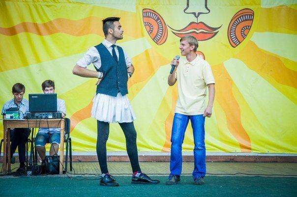 В Запорожье стартовал масштабный конкурс талантов (фото) - фото 1