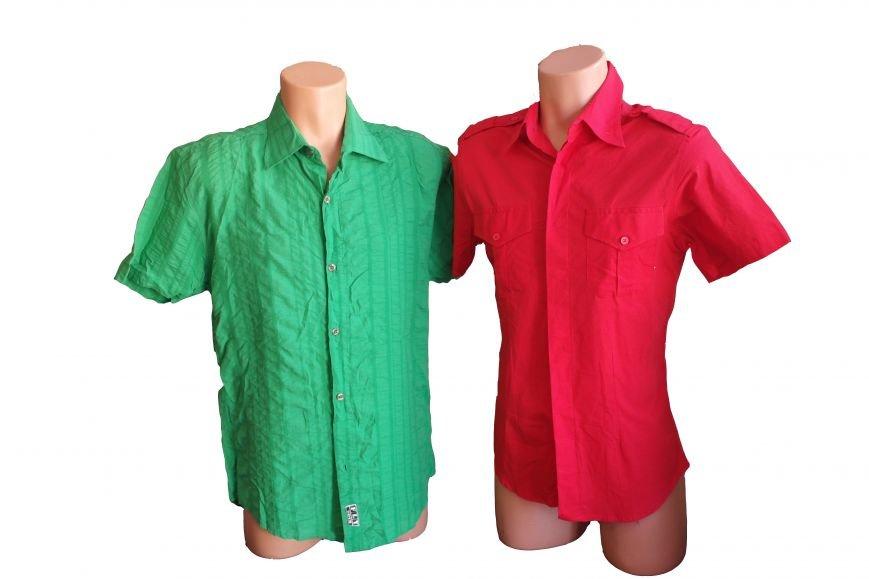Качественная брендовая одежда из Италии, Франции, Германии теперь в Красноармейске! (фото) - фото 4