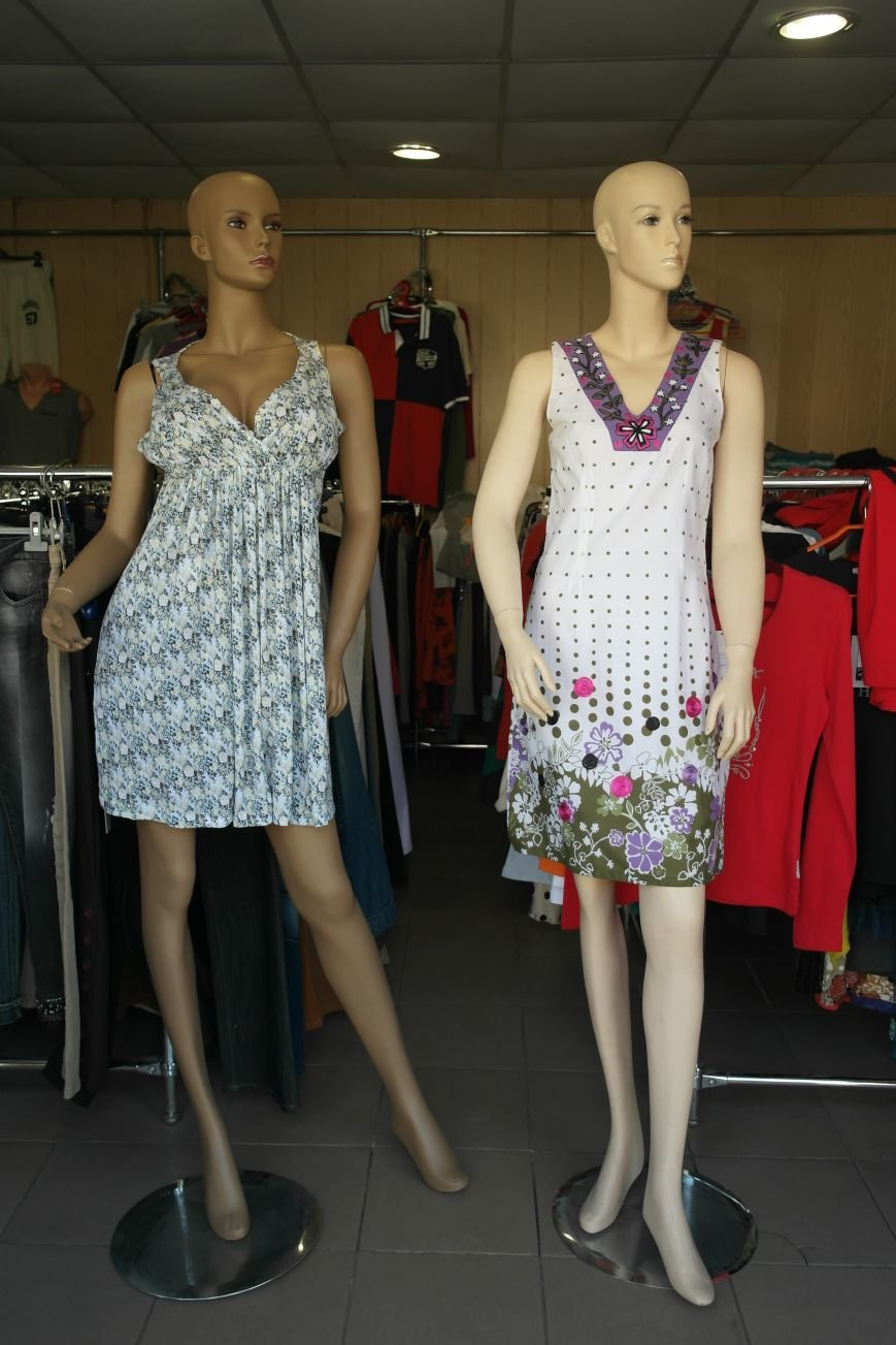 Качественная брендовая одежда из Италии, Франции, Германии теперь в Красноармейске! (фото) - фото 10